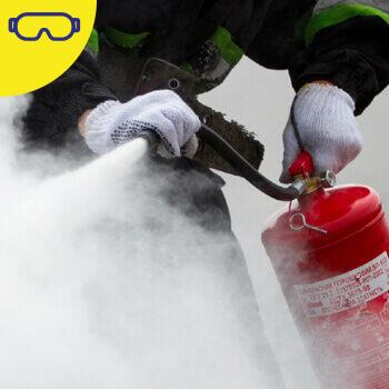 Corso di Aggiornamento Addetto Antincendio – Rischio elevato