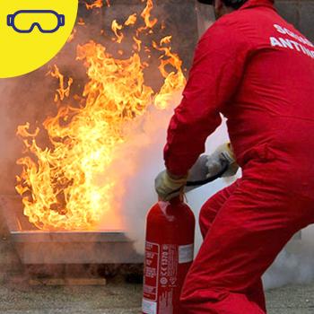 Corso Addetto antincendio – Rischio basso