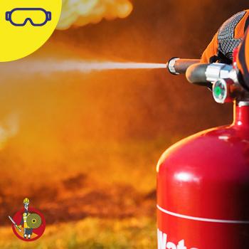 Corso Addetto antincendio – Rischio medio