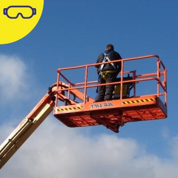 Corso Addetto conduzione piattaforme elevabili con stabilizzatori