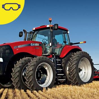 Corso Addetto conduzione trattori agricoli a ruote