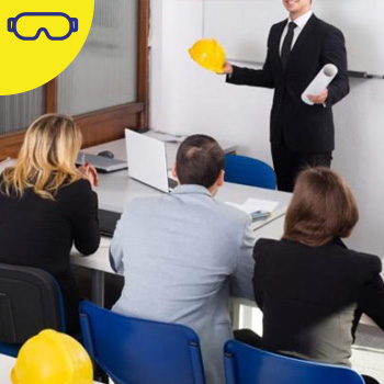 Corso Formazione e informazione Lavoratori – Rischio medio