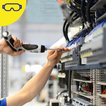 Corso Operatori elettrici PES/PAV