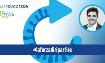 Webinar gratuito: #laforzadiripartire