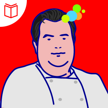 Una visione sostenibile del futuro in cucina con Gennaro Esposito
